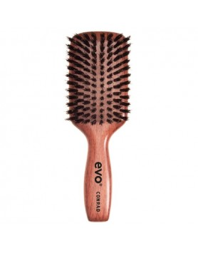 EVO Conrad Bristle Paddle Brush