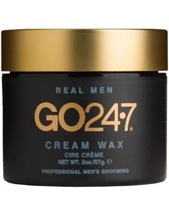 Go247 Cream Wax